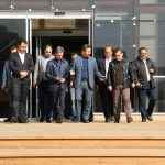 ضرورت تجهیز و آمادهسازی مطلوب مرکز همایشهای بینالمللی، در آستانه افتتاح رسمی «تبریز ۲۰۱۸»