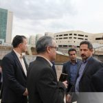 ضرورت تسریع روند ساماندهی میدان شهید بهشتی و مرمت مسجد کریم خان
