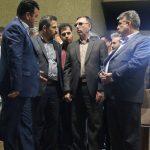 مرکز همایش های بین المللی تبریز یکی از ۲۵ پروژه شاخص آذربایجان شرقی