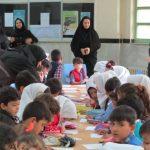 آغاز ثبت نام بهاره دوره های آموزشی در فرهنگسراهای شهرداری منطقه ۴