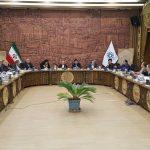 اقدامات شهرداری تبریز در راستای بهبود مسائل زیست محیطی بوده است