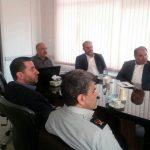 تیم های مدیریت بحران در محلات تشکیل می شود/ اجرای طرح های آموزشی مدیریت بحران محله محور در تبریز