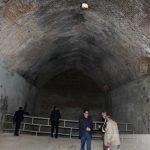 یخچال تاریخی یوشاری پس از مرمت به کاربری گردشگری تبدیل می شود