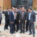 شهرداری پیشتاز در انجام تعهدات خود در طرح قطار شهری تبریز