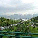 پارک های تبریز با کسب درآمد پایدار درمسیر خودکفایی گام بر می دارند