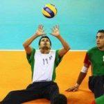 تبریز میزبان اولین دوره مسابقات جهانی والیبال نشسته/ شش تیم برتر جهان وارد تبریز شدند