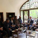 احداث رستورانهای روباز سنتی در کاروانسراهای تاریخی بازار تبریز