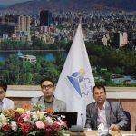 دوره تکمیلی آموزشی آکس بندی معابر و ارزش منطقه ای شهرداری تبریز برگزار شد