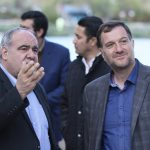 عزم جدی شورای پنجم برای توسعه فضای سبز تبریز