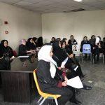 آغاز کلاسهای آموزشی فرهنگی، ورزشی و تفریحی پارک بانوان شمس تبریزی
