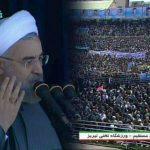 قدردانی و اعلام افتخار رییس جمهور از تنظیف و تمیزی شهر تبریز