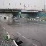 آماده باش نیروهای خدمات شهری شهرداری تبریز/ شهروندان از سفرهای غیرضروری خودداری کنند