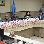 نشست معاونین و مدیران حمل و نقل و ترافیک شهرداریهای کشور در تبریز برگزار شد