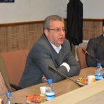 جلسه هماهنگی و تعامل بین معاونت های حمل ونقل وترافیک و خدمات شهری برگزار شد
