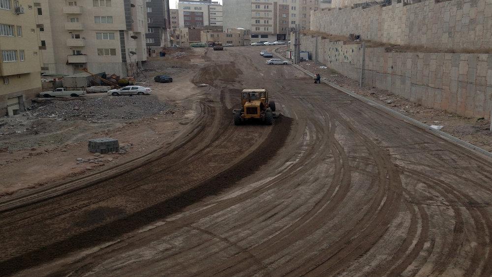 14 پروژه عمرانی، خدماتی و ورزشی در شهرداری منطقه یک به بهره برداری می رسد