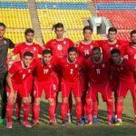 سه نفر از آذربایجان شرقی به تیم ملی امید دعوت شد