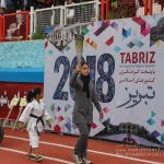 مراسم افتتاحیه نخستین دوره المپیاد ورزشی محلات تبریز برگزار شد