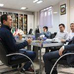 برگزاری برنامه کوه پیمایی و بازدید از مناطق گردشگری استان