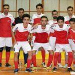 نتایج روز دوم مسابقات فوتسال جام تبریز۲۰۱۸