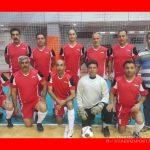 نتایج روز چهارم مسابقات فوتسال جام تبریز ۲۰۱۸