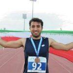 کارمند شهرداری تبریز به مدال طلای جهان دست پیدا کرد