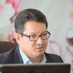 دکتر علی آجودان زاده: تاکید شورا در مورد وضعیت پرسنلی، یکسانسازی حقوقهاست
