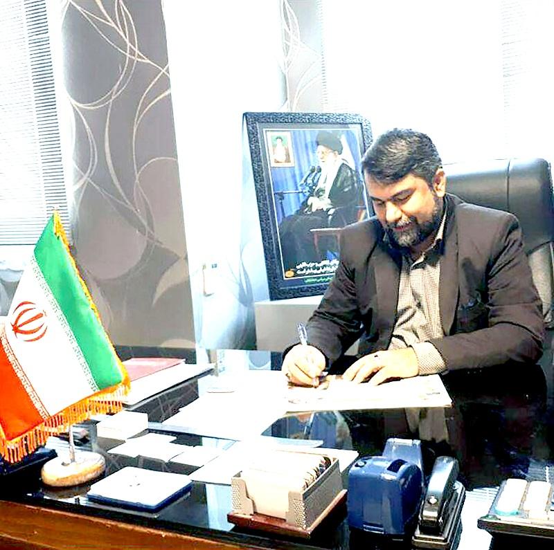 دکتر شهرام حسین نژاد دانشورمعاونت اجرایی جبهه ایستادگی در آ.ش: خود تحریمی با پیوستن به FATF