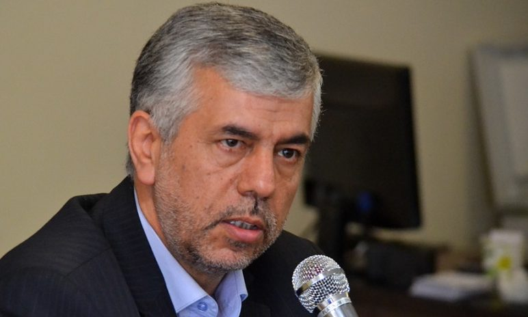 محمد اسماعیل سعیدی: چرا می خواهند روند واگذاری ماشینسازی محرمانه بماند؟