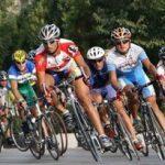 برگزاری مسابقات دوچرخهسواری در تبریز