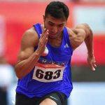 سجاد هاشمی مدال برنز مسابقات قهرمانی کشور را به دست آورد/ کسب ۵ مدال توسط دوومیدانی کاران آذربایجان شرقی