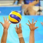 تمرینات تیمهای ملی ۳ کشور در سالن خاوران برگزار شد