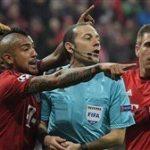 داور جنجالی رئال-بایرن بازی ایران را سوت میزند