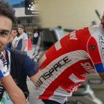 حضور رکابزنان شهرداری تبریز در تور دوچرخهسواری مولانا ترکیه