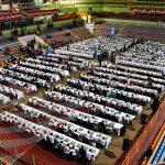 مجوز برگزاری مسابقات شطرنج سیمولتانه تبریز۲۰۱۸ صادر شد/ پوشش تصویری از شبکههای تلویزیونی ملی و بین المللی