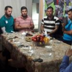 دومین نشست هماندیشی مربیان تیمهای پایه شهرداری برگزار شد