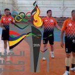 اعلام نتایج هفته دوم مسابقات لیگ یک والیبال کارکنان شهرداری