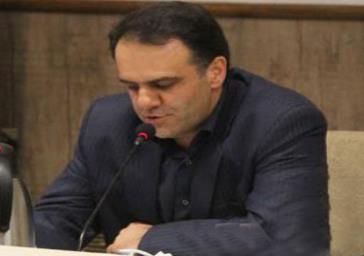 دکترقربانیان تبریزی شهردار منطقه یک کلانشهر تبریز: کفسازی پارک جدیدالاحداث گلکار آغاز شد