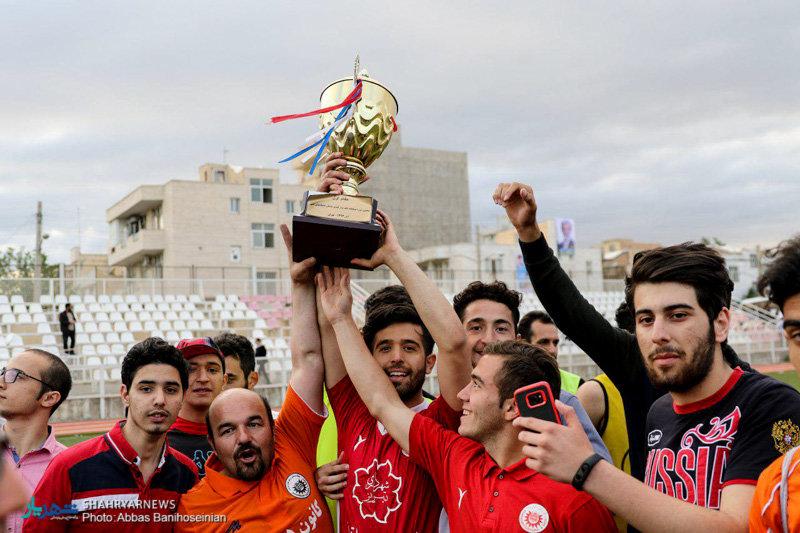 امتیاز تیم فوتبال شهرداری تبریز حفظ می شود