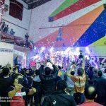 چشم امید ۲۰۰۰ ورزشکار حرفهای به شهرداری تبریز/ حمایت از ورزش قهرمانی عامل نشاط اجتماعی است