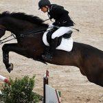 برگزاری سومین دوره مسابقات اسب سواری استقامت کشور در مراغه