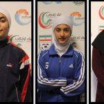 دعوت از ۳ بازیکن استان به اردوی تیم ملی فوتبال زیر ۱۶ سال بانوان