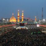 اطلاعیه ثبت نام پرسنل رسمی و کارمعین شهرداری تبریز برای زیارت عتبات عالیات