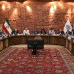 آذربایجان شرقی استان مستعد برای سرمایه گذاری است