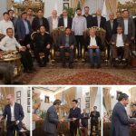 شهرداری تبریز با شرکت های بینالمللی تفاهمنامه همکاری امضا کرد/ مترو، هوشمندسازی شهری و انبوه سازی محورهای توافق با طرفهای خارجی