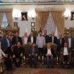 سرمایه گذاری و انتقال تکنولوژی، اولویت شهرداری تبریز در توافق با طرفهای خارجی
