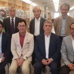 تعاملات مهندسی، فرهنگی و گردشگری مابین تبریز و ژاپن توسعه می یابد