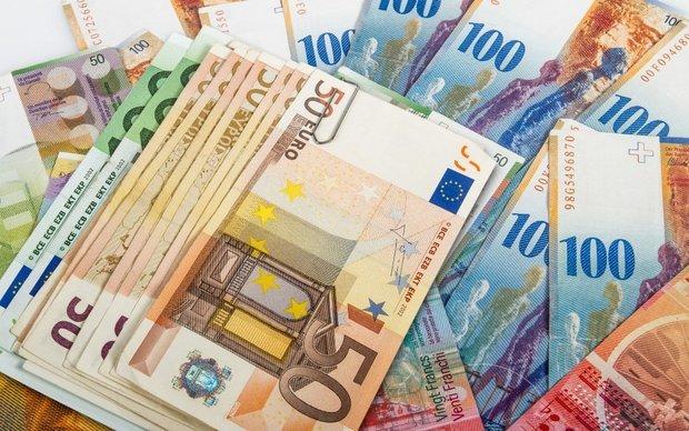نرخ انواع ارز ثابت ماند/ هر دلار ۴۲۹۳ تومان