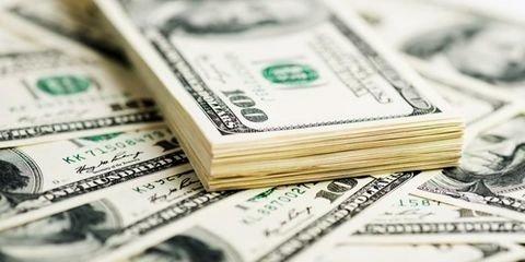 افزایش نرخ ۳۳ ارز/ ورود دلار به کانال ۴۳ هزار ریال