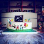 برگزاری مراسم جشن ویژه دختر و جشن الفبا توسط شهرداری منطقه ۶