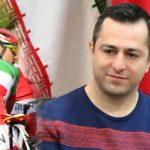 حضور دو رکابزن تبریزی در ترکیب تیم ملی افتخارآمیز است